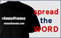 get your campaign t-shirt